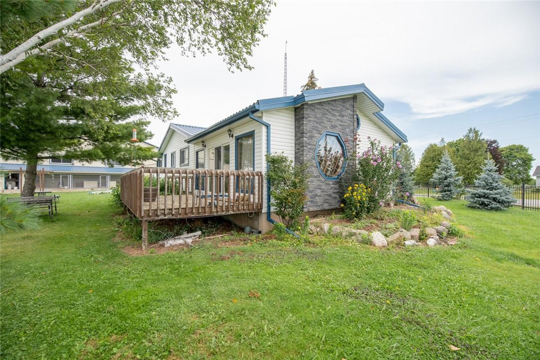 8794 Indian Line, Hagersville, Ontario  N0A 1H0 - Photo 4 - H4115852