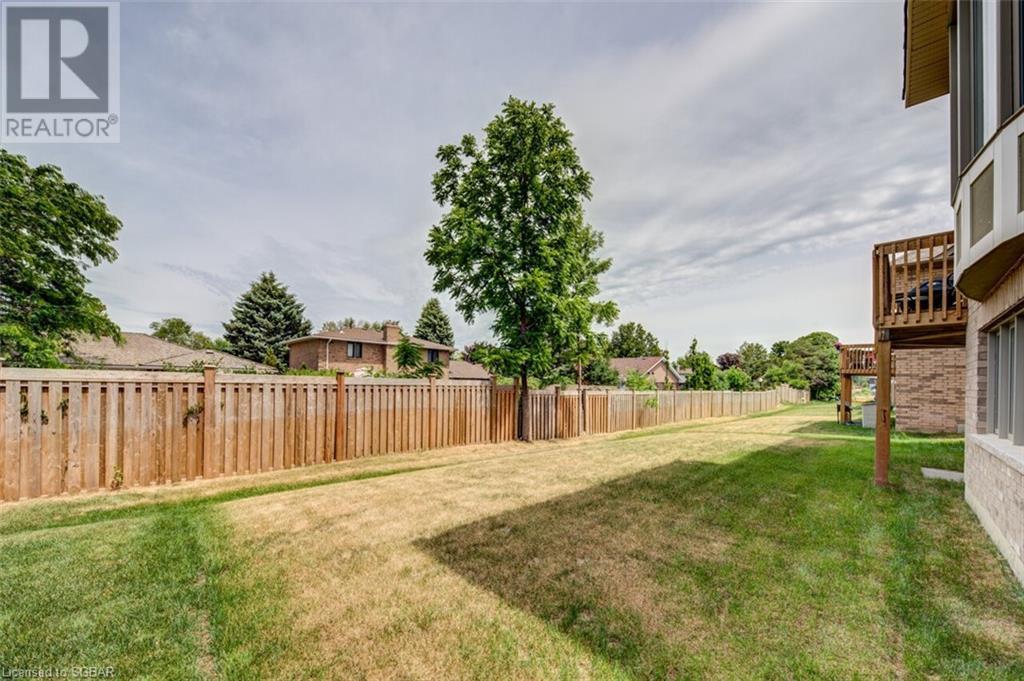 45 Mclean Avenue, Collingwood, Ontario  L9Y 3Z6 - Photo 43 - 40158526