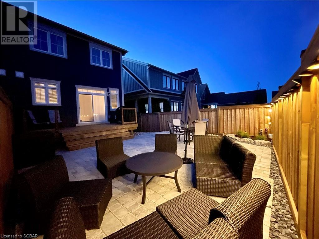 313 Yellow Birch Crescent, The Blue Mountains, Ontario  L9Y 0Y5 - Photo 33 - 40158437
