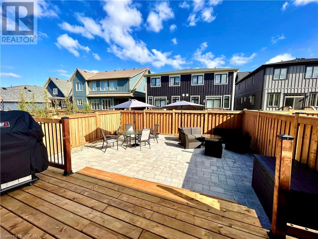 313 Yellow Birch Crescent, The Blue Mountains, Ontario  L9Y 0Y5 - Photo 38 - 40158437