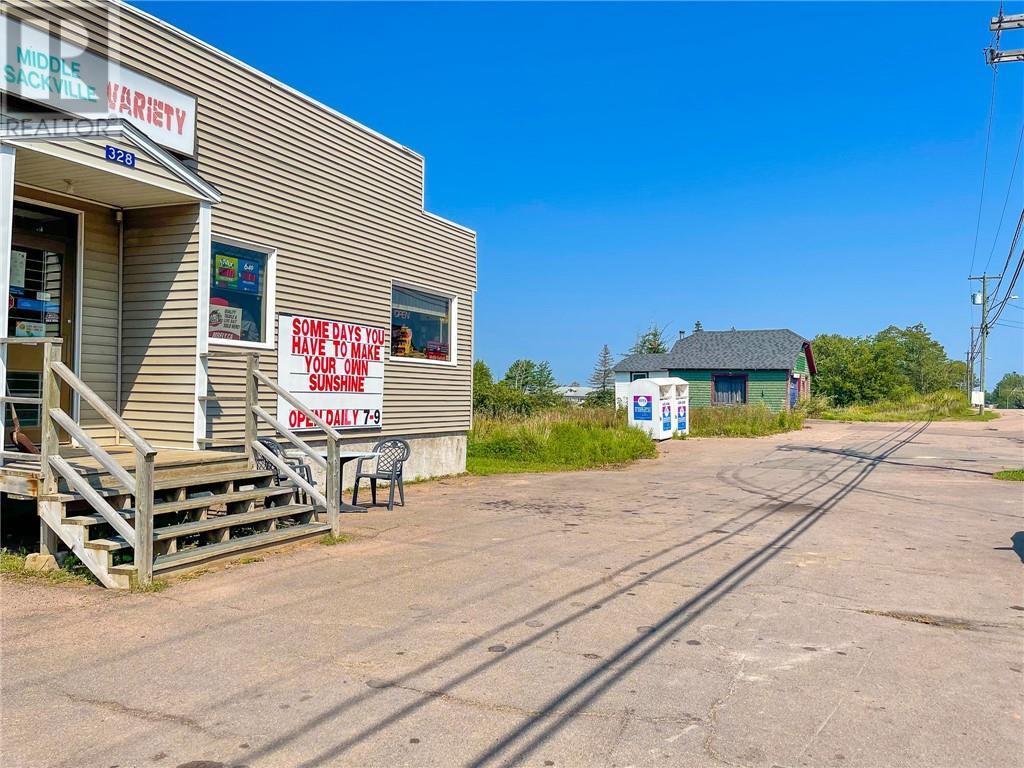 328 Main St, Sackville, New Brunswick  E4L 3H6 - Photo 18 - M136914