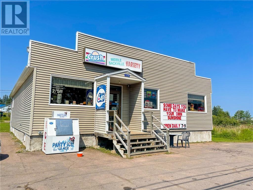 328 Main St, Sackville, New Brunswick  E4L 3H6 - Photo 3 - M136914