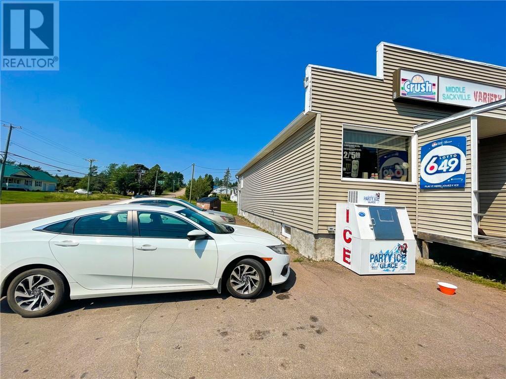 328 Main St, Sackville, New Brunswick  E4L 3H6 - Photo 4 - M136914