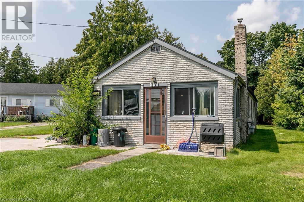 17 Glen Rogers Road, Collingwood, Ontario  L9Y 3Z1 - Photo 1 - 40151513