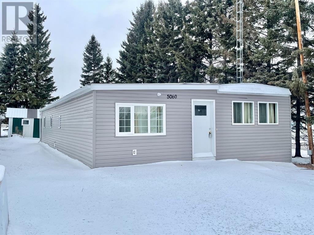 5060 51 Street, Innisfree, Alberta  T0B 2G0 - Photo 2 - A1141503