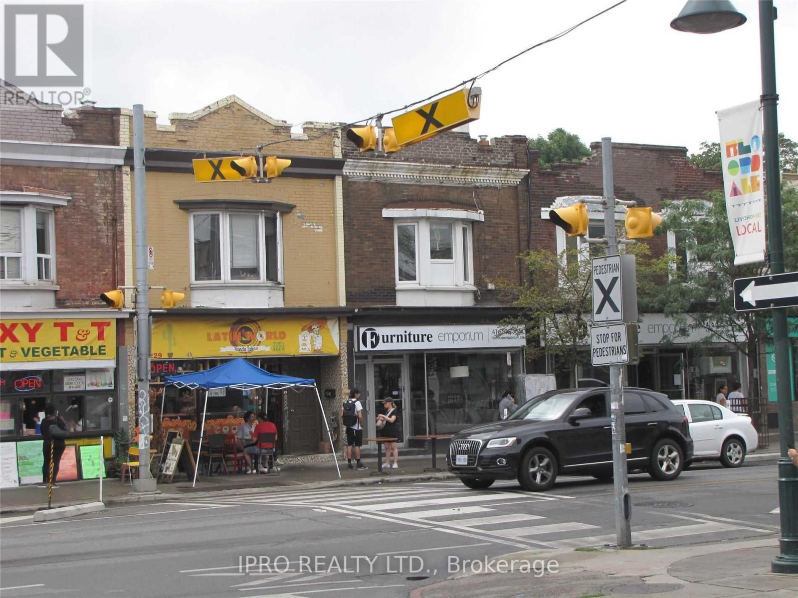 1229 Bloor St W, Toronto, Ontario  M6H 1N6 - Photo 18 - C5320878