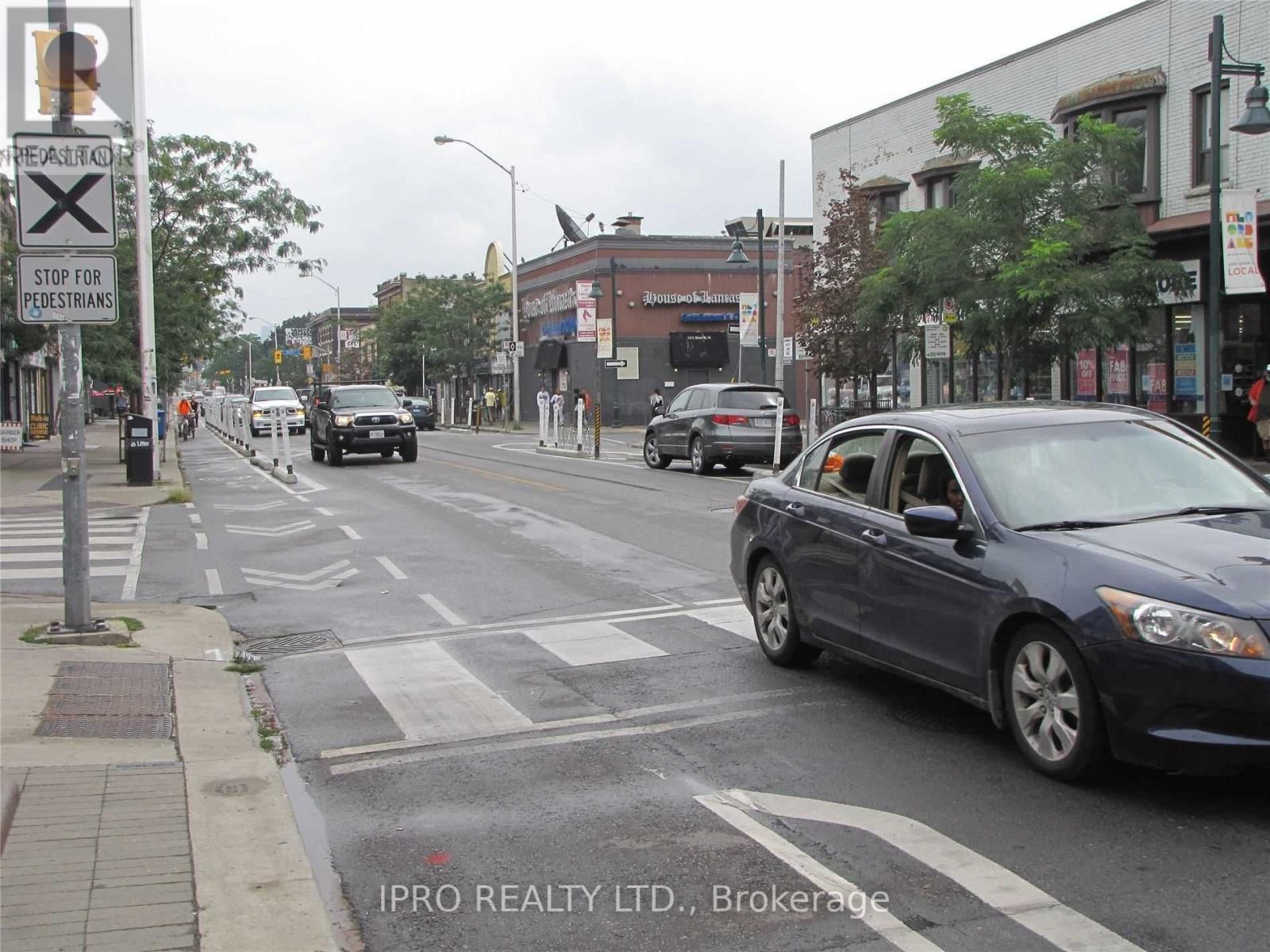 1229 Bloor St W, Toronto, Ontario  M6H 1N6 - Photo 8 - C5320878