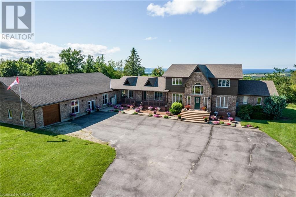 628505 119 Grey Road, Town Of Blue Mountains, Ontario  N0H 2E0 - Photo 1 - 40156761