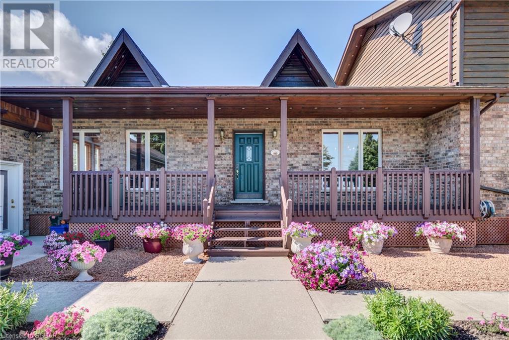 628505 119 Grey Road, Town Of Blue Mountains, Ontario  N0H 2E0 - Photo 3 - 40156761