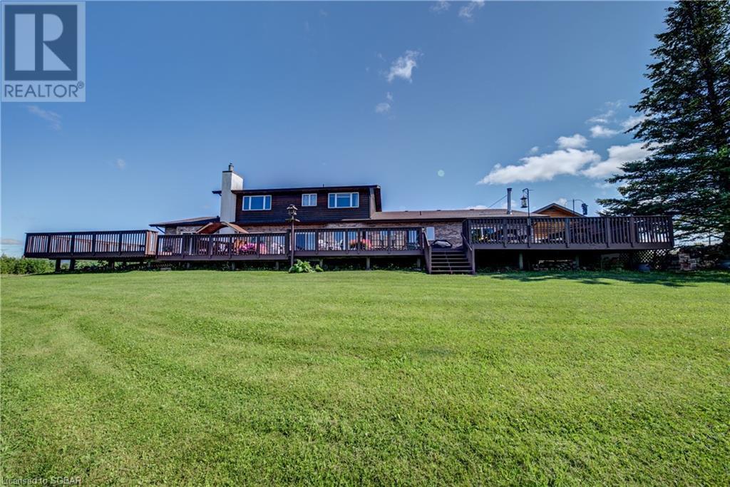 628505 119 Grey Road, Town Of Blue Mountains, Ontario  N0H 2E0 - Photo 42 - 40156761