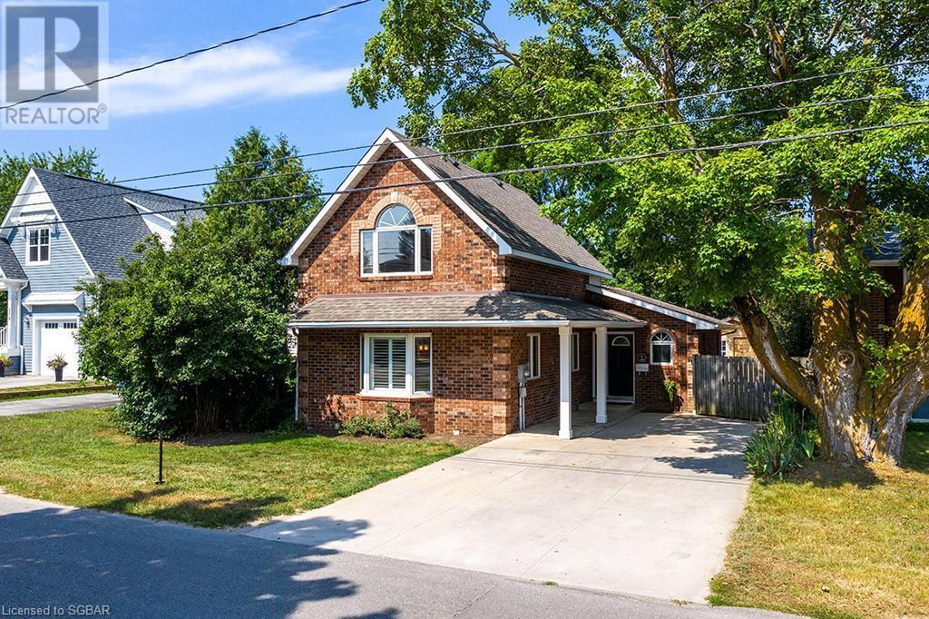 369 Fifth Street, Collingwood, Ontario  L9Y 1Y1 - Photo 3 - 40157882