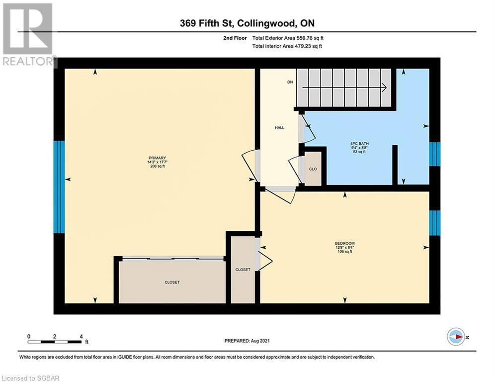 369 Fifth Street, Collingwood, Ontario  L9Y 1Y1 - Photo 36 - 40157882