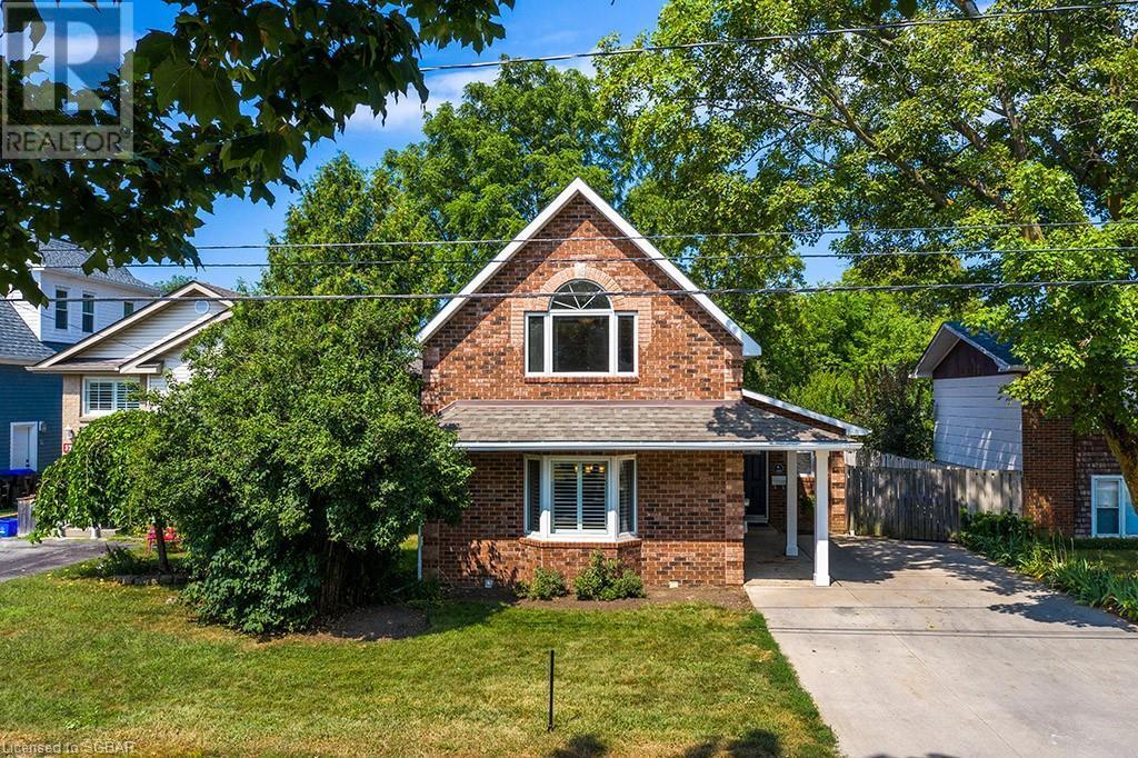 369 Fifth Street, Collingwood, Ontario  L9Y 1Y1 - Photo 2 - 40157882