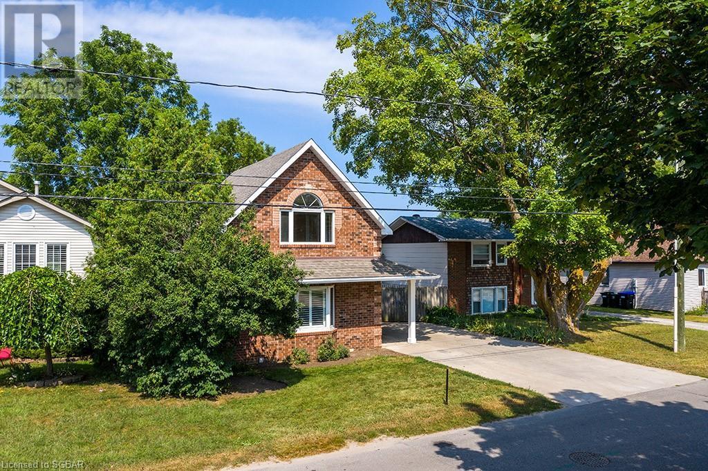 369 Fifth Street, Collingwood, Ontario  L9Y 1Y1 - Photo 1 - 40157882