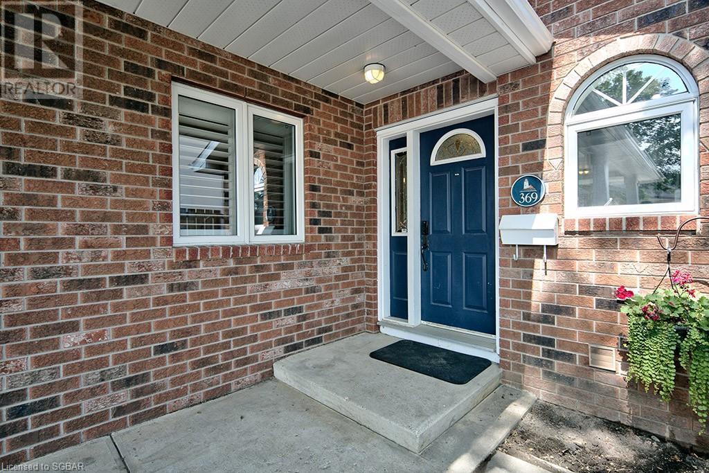369 Fifth Street, Collingwood, Ontario  L9Y 1Y1 - Photo 4 - 40157882