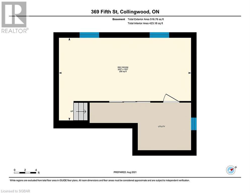 369 Fifth Street, Collingwood, Ontario  L9Y 1Y1 - Photo 37 - 40157882