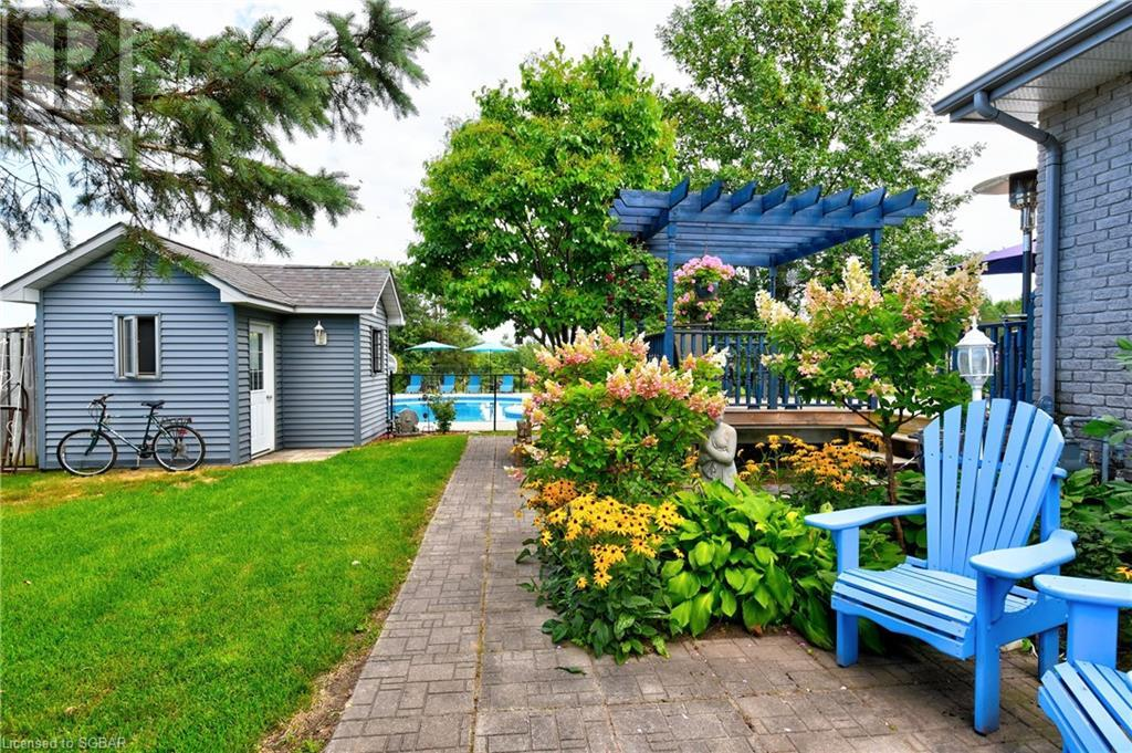 121 Scotia Drive, Meaford (Municipality), Ontario  N4L 0A7 - Photo 30 - 40134159