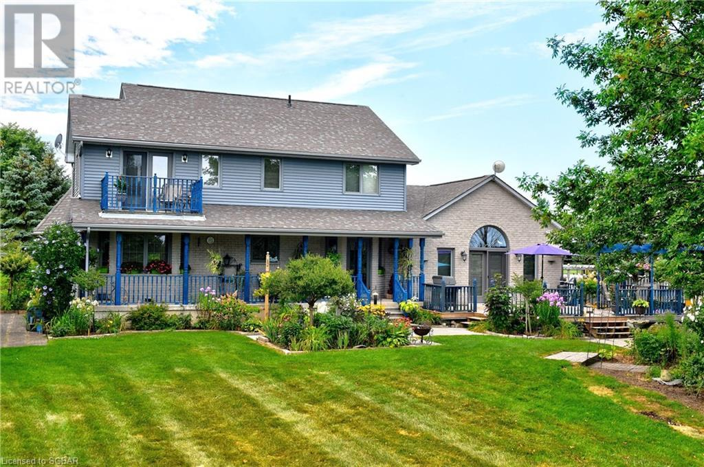121 Scotia Drive, Meaford (Municipality), Ontario  N4L 0A7 - Photo 3 - 40134159