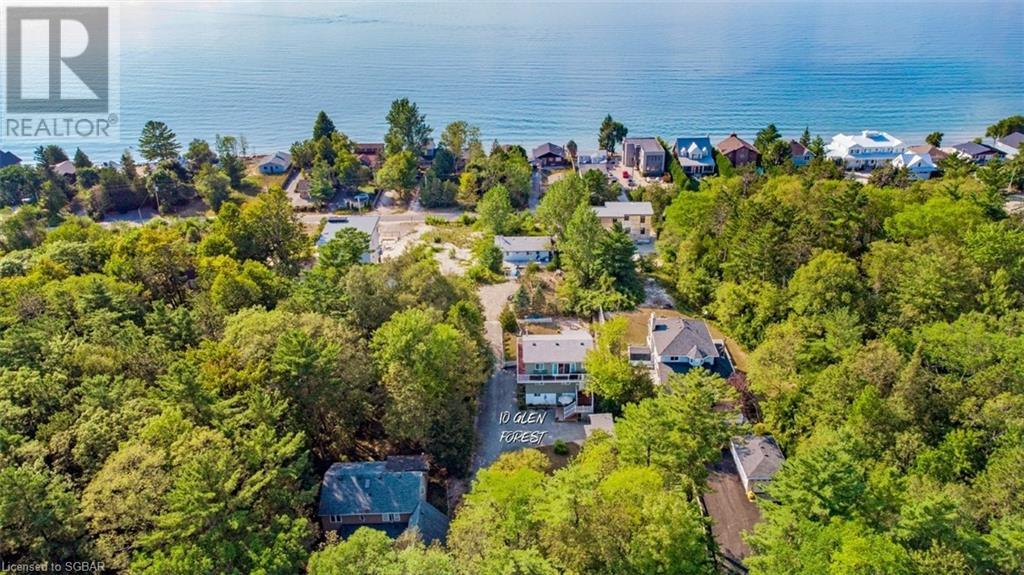 10 Glen Forest Trail, Tiny, Ontario  L0L 2T0 - Photo 2 - 40158463