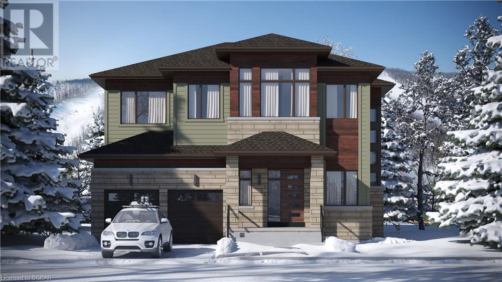 Lt 2 Dorothy Drive, The Blue Mountains, Ontario  N0H 2P0 - Photo 1 - 40157922