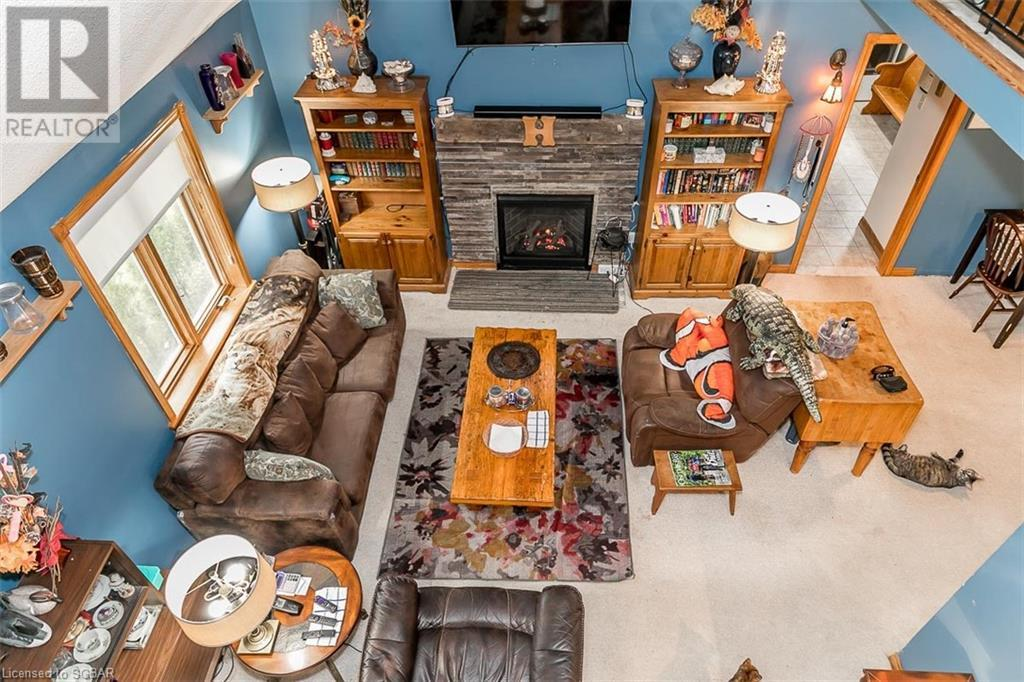 220 Timmons Street, The Blue Mountains, Ontario  L9Y 3Z2 - Photo 6 - 40155829