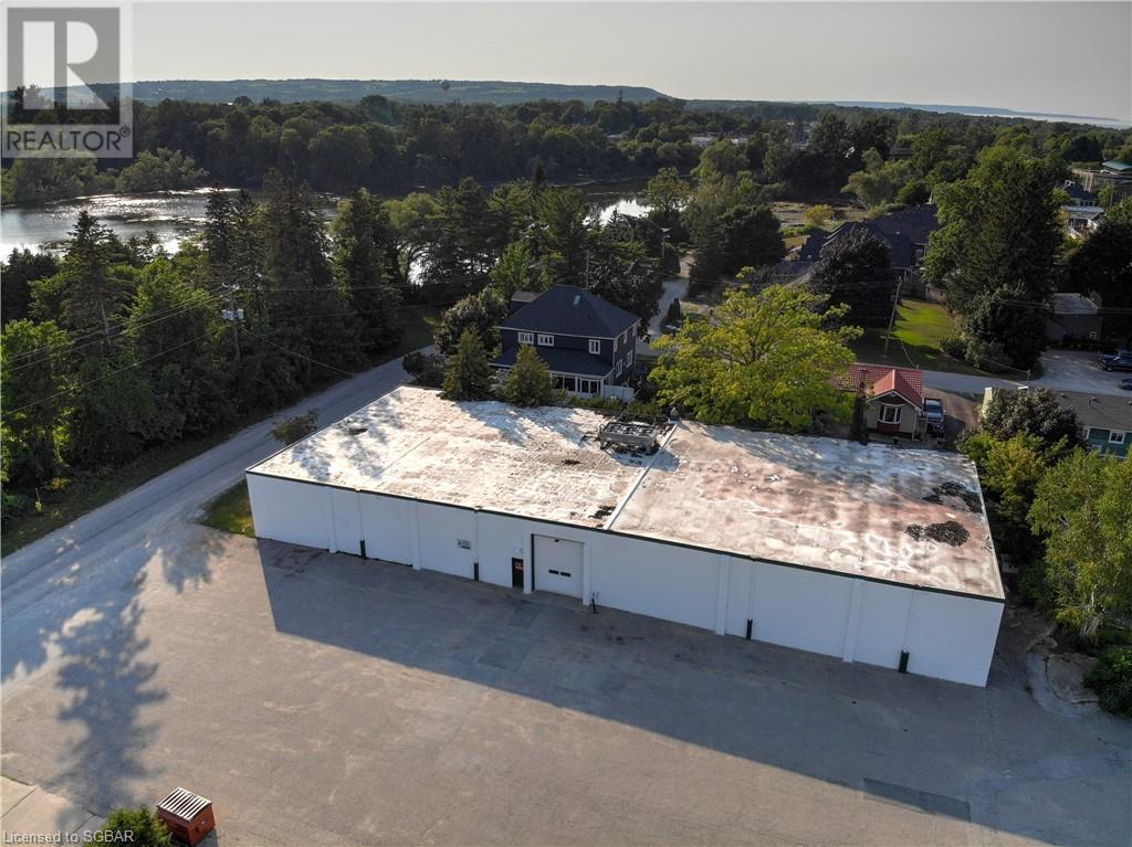 108 Arthur Street E, Thornbury, Ontario  N0H 2P0 - Photo 1 - 40157742