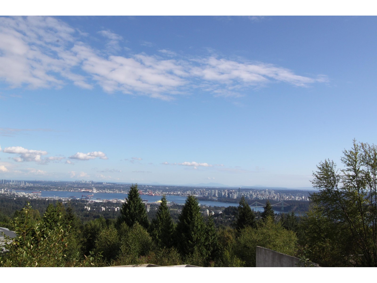 1340 Crestwell Road, West Vancouver