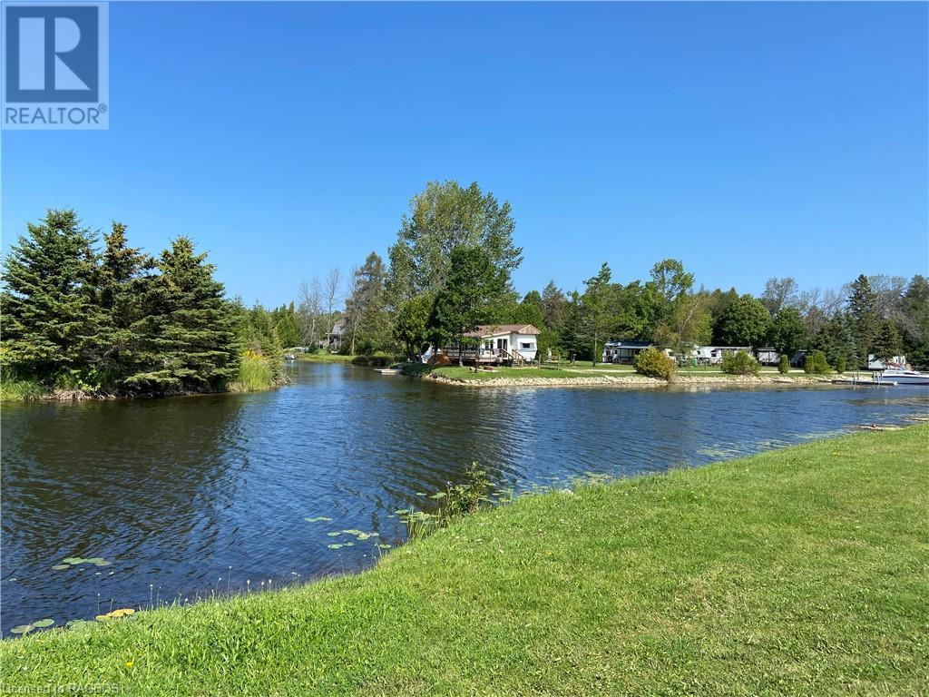 9 Tamarac Road Unit# 10, Stokes Bay, Ontario  N0H 2R0 - Photo 10 - 40140685