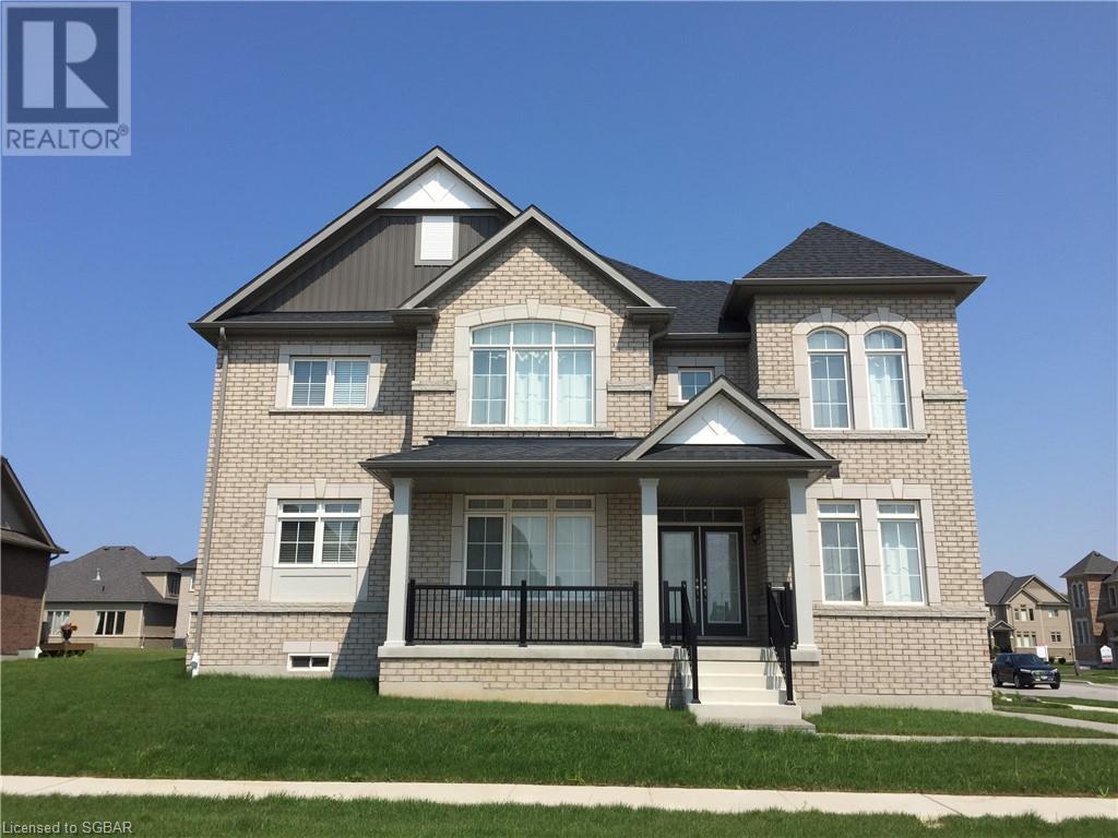 89 Kirby Avenue, Collingwood, Ontario  L9Y 4B6 - Photo 1 - 40146384
