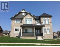 89 KIRBY Avenue, collingwood, Ontario