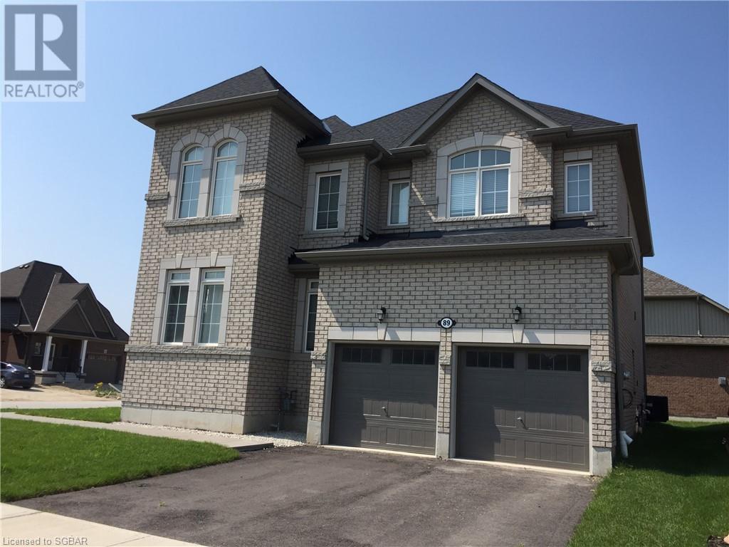 89 Kirby Avenue, Collingwood, Ontario  L9Y 4B6 - Photo 3 - 40146384