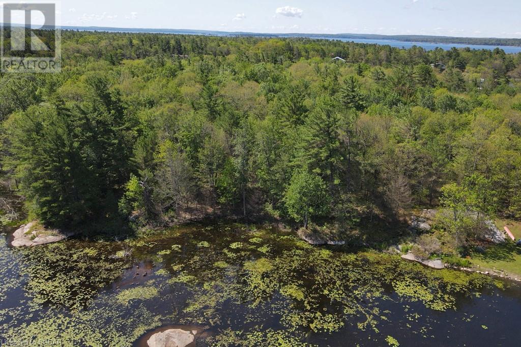 3480 Island 1040/little Beausoleil Island, Honey Harbour, Ontario  P0E 1E0 - Photo 4 - 40145377