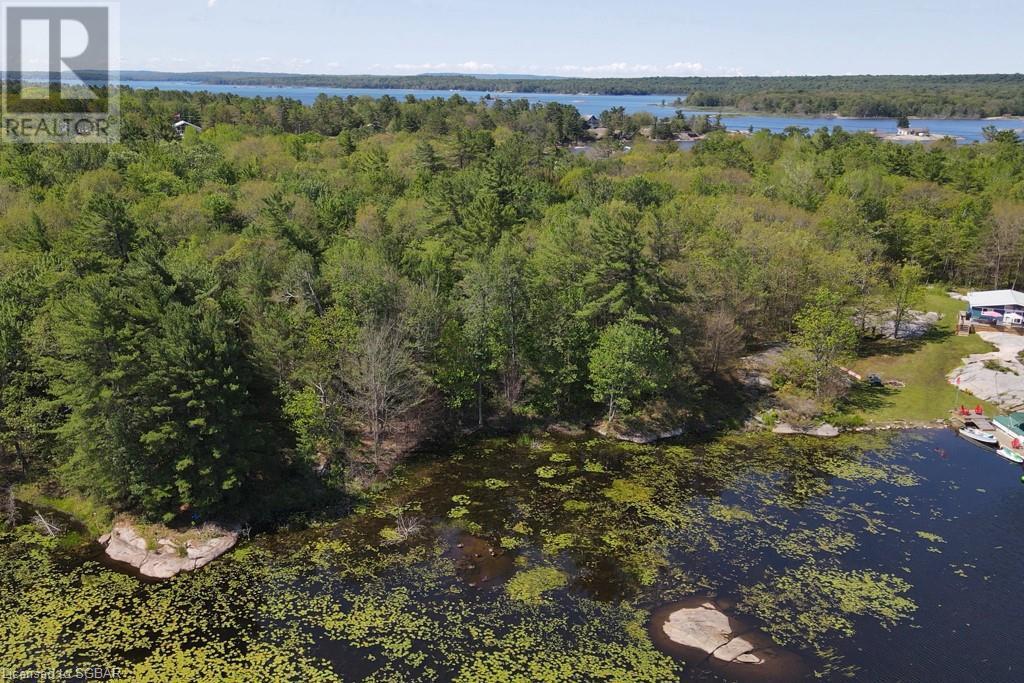 3480 Island 1040/little Beausoleil Island, Honey Harbour, Ontario  P0E 1E0 - Photo 1 - 40145377