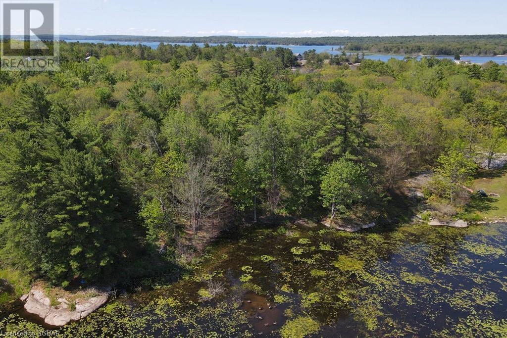 3480 Island 1040/little Beausoleil Island, Honey Harbour, Ontario  P0E 1E0 - Photo 3 - 40145377