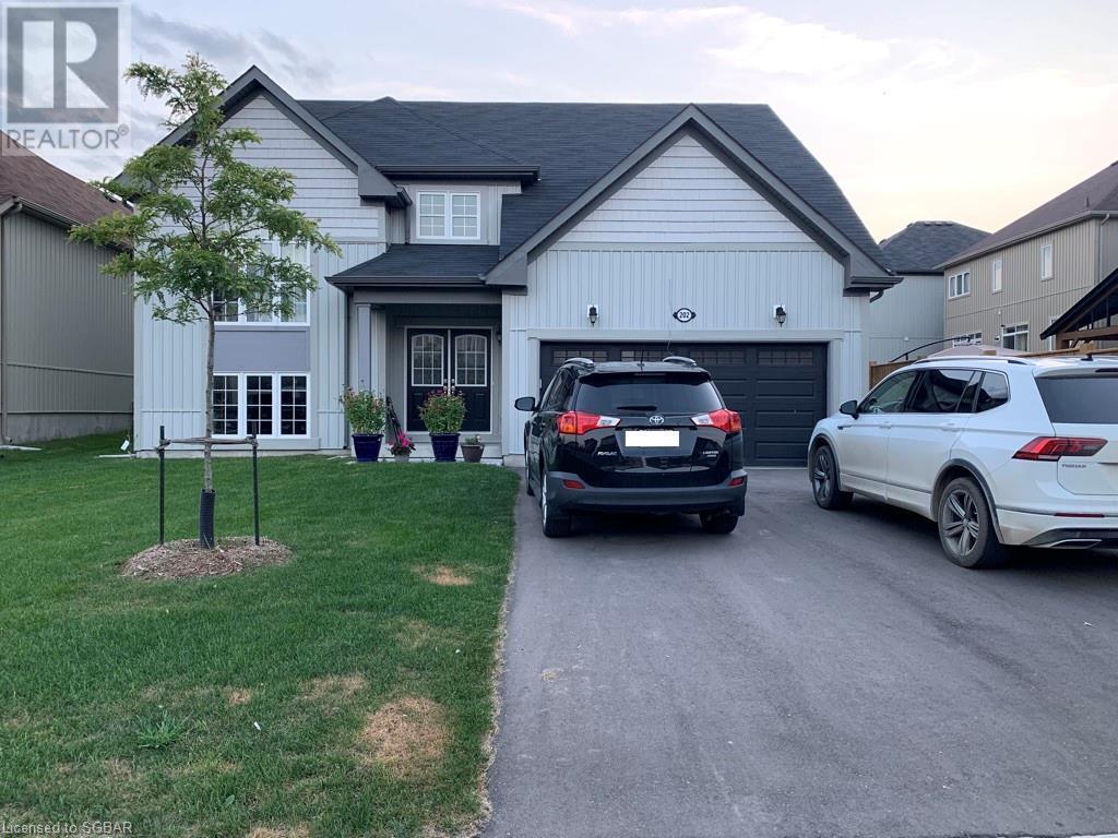 202 Roy Drive, Stayner, Ontario  L0M 1S0 - Photo 1 - 40158575