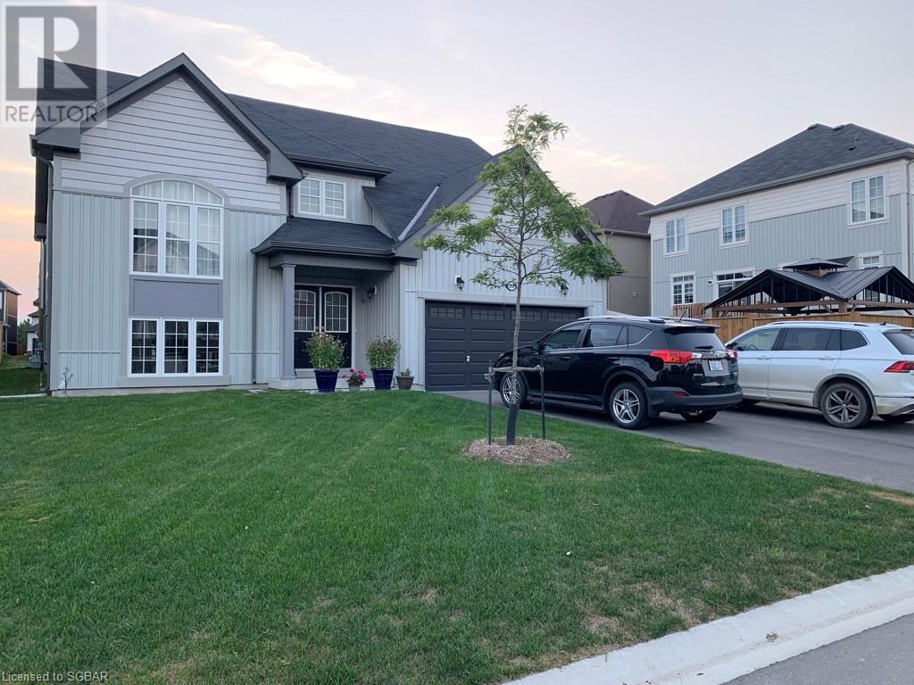 202 Roy Drive, Stayner, Ontario  L0M 1S0 - Photo 18 - 40158575