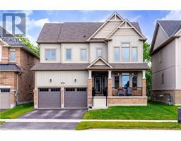 94 KIRBY Avenue, collingwood, Ontario