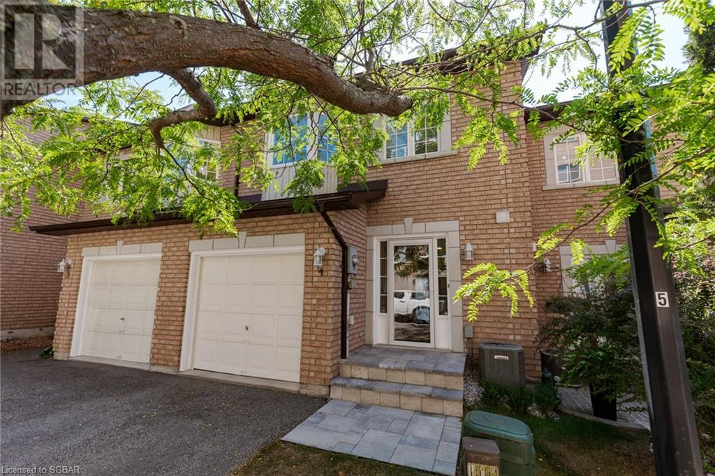 4 Beck Boulevard Unit# 4, Penetanguishene, Ontario  L9M 2H3 - Photo 2 - 40157093