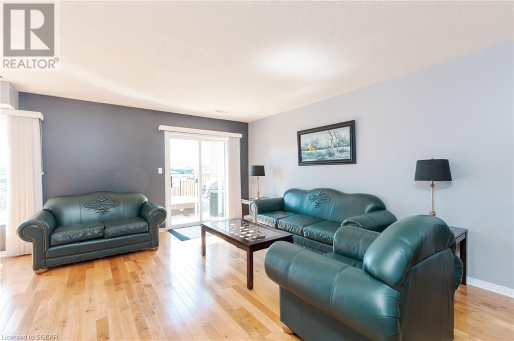 4 Beck Boulevard Unit# 4, Penetanguishene, Ontario  L9M 2H3 - Photo 9 - 40157093