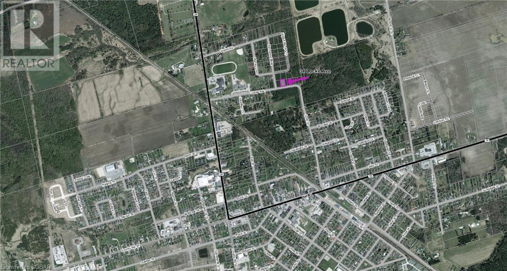 34 Locke Avenue, Stayner, Ontario  L0M 1S0 - Photo 2 - 40157847