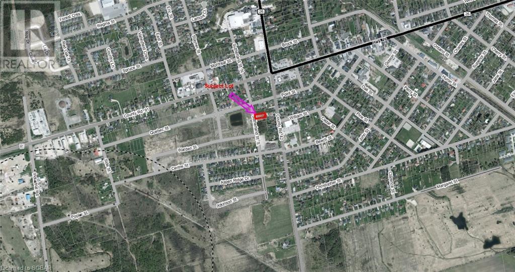 210 Sutherland Street, Stayner, Ontario  L0M 1S0 - Photo 3 - 40157162