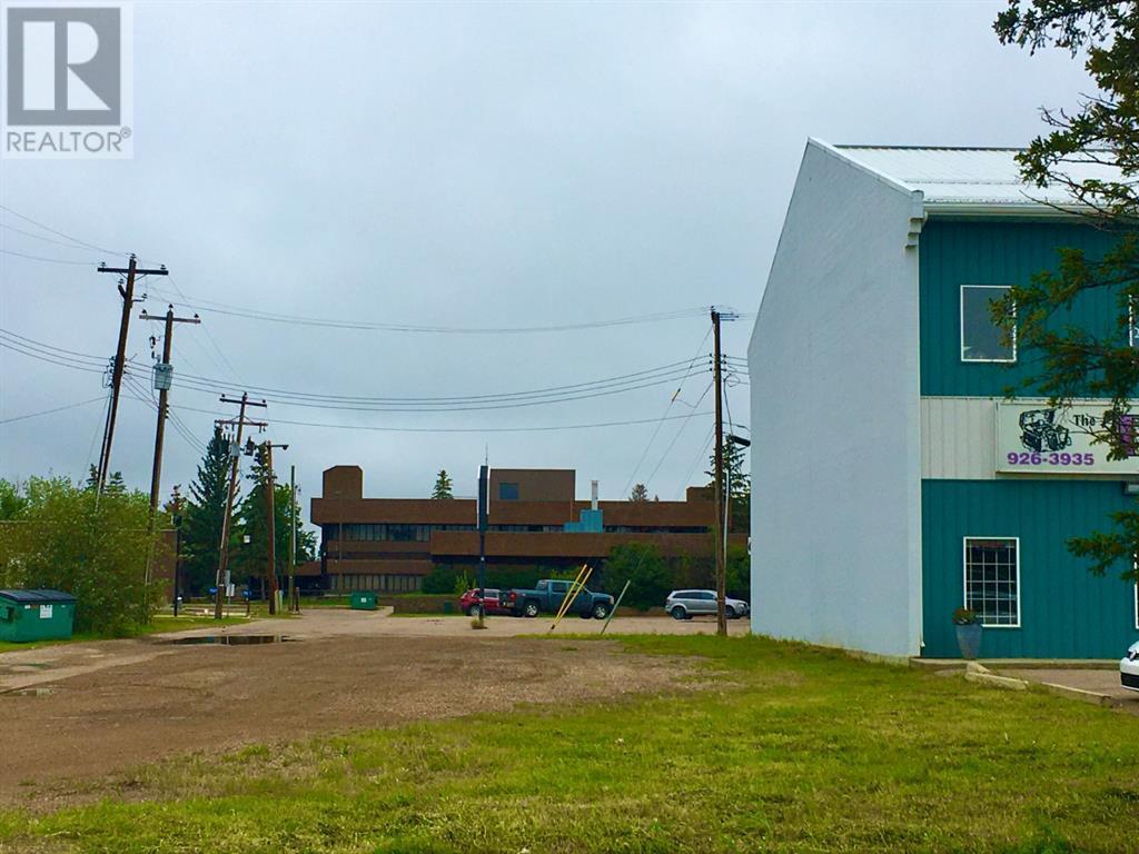 9816 100 Street, High Level, Alberta  T0H 1Z0 - Photo 1 - A1026341