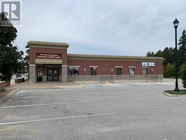 78 King Street E, The Blue Mountains, Ontario  N0H 2P0 - Photo 1 - 40159737