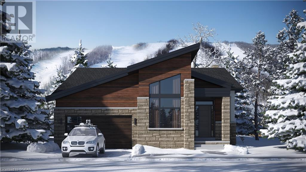 Lt 6 Dorothy Drive, The Blue Mountains, Ontario  N0H 2P0 - Photo 1 - 40159141