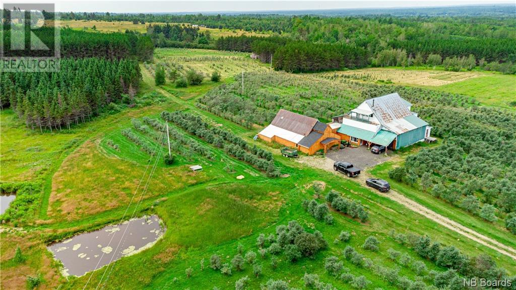 320 Red Bank Road, Chipman, New Brunswick  E4A 2B1 - Photo 3 - NB062916