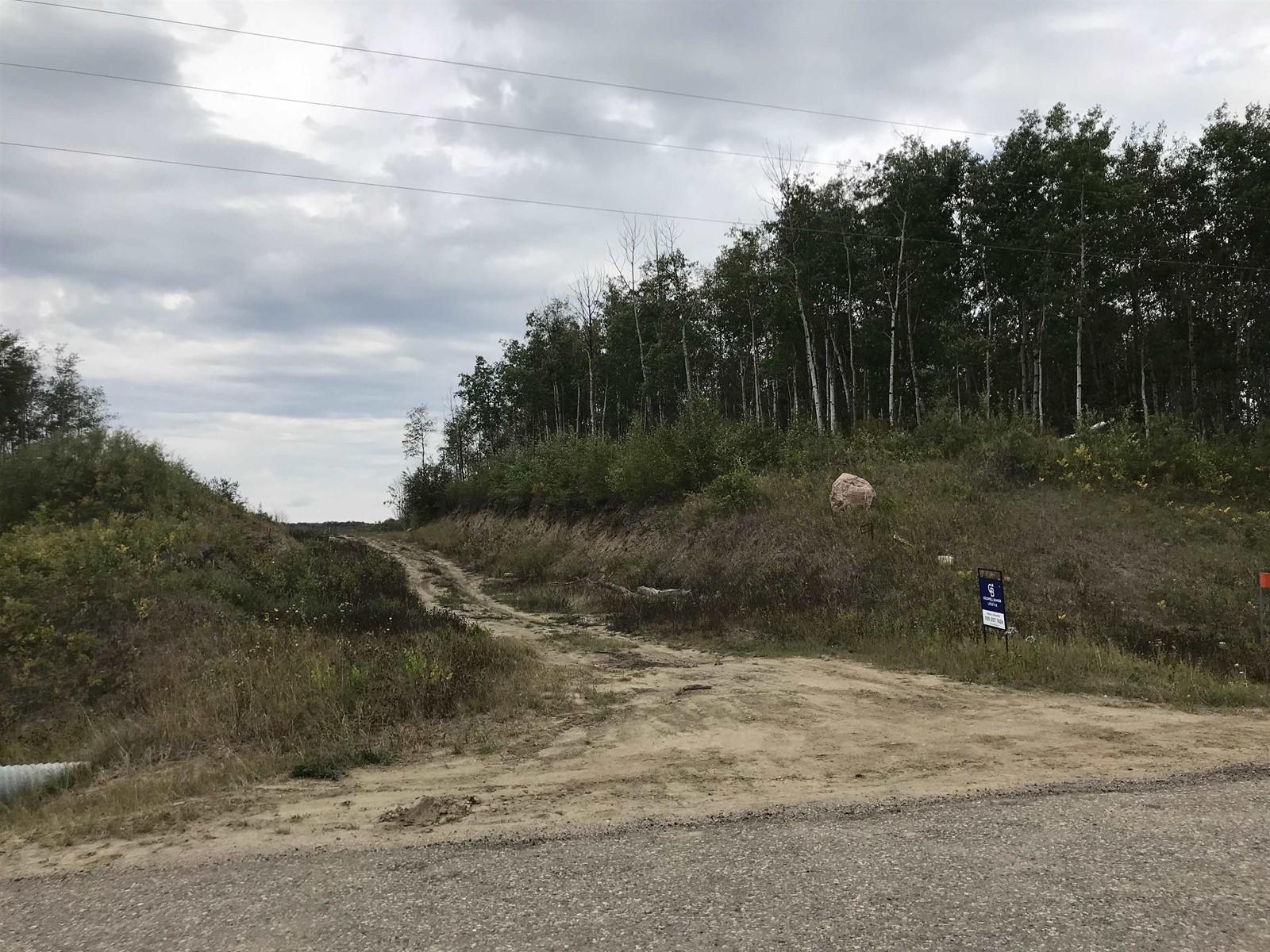 Range Road 1 Tounship 62, Rural Bonnyville M.d., Alberta  T0A 0T0 - Photo 1 - E4121750
