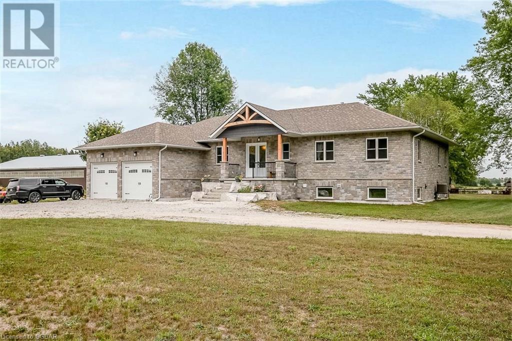 1561 Flos Eight Road W, Springwater, Ontario  L0L 1P0 - Photo 1 - 40159747