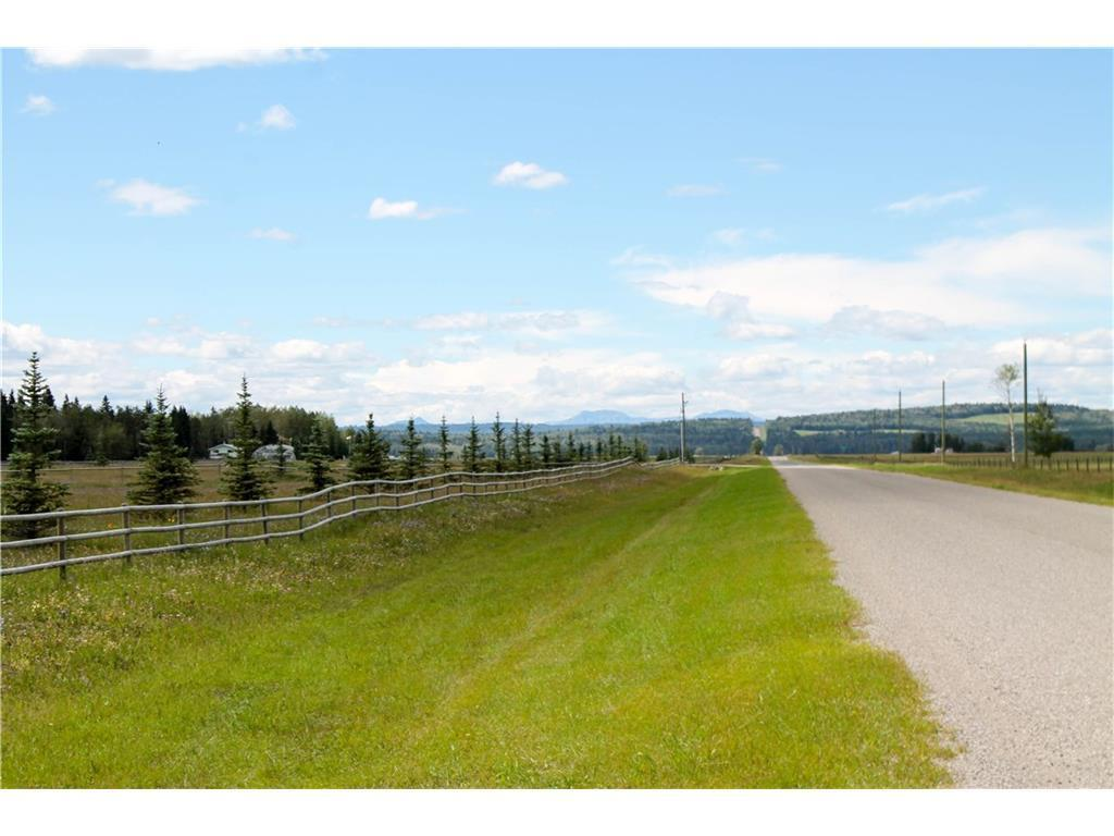 #10 Country Haven Acres, Rural Mountain View County, Alberta  T0M 1X0 - Photo 4 - A1034880