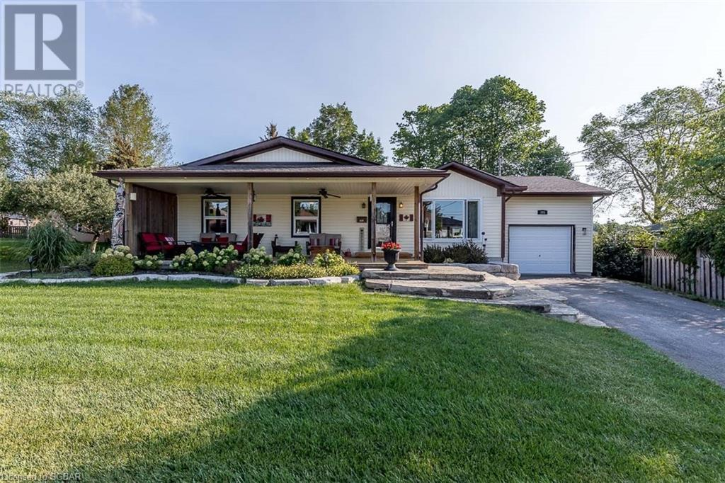 395 Cornell Drive, Midland, Ontario  L4R 4C8 - Photo 1 - 40155621