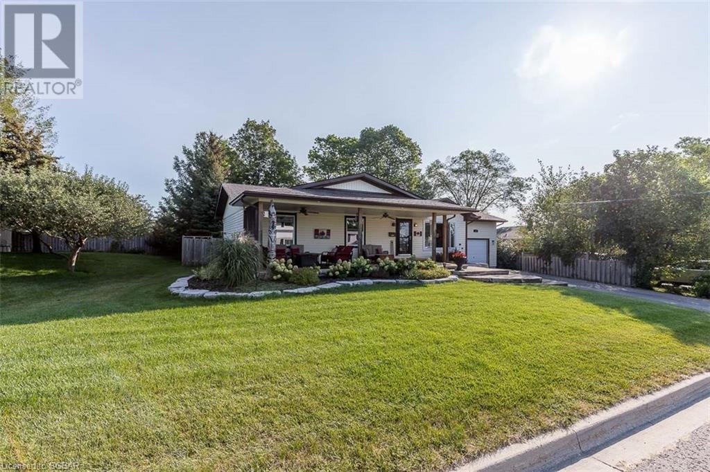 395 Cornell Drive, Midland, Ontario  L4R 4C8 - Photo 2 - 40155621